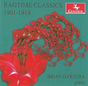 Ragtime Classics 1901-1920