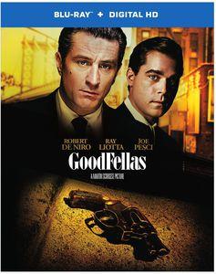 Goodfellas (25th Anniversary Edition)