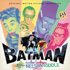 Batman (Original Motion Picture Soundtrack)