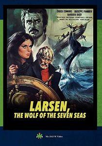 Larsen, the Wolf of the Seven Seas