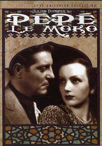 Pepe Le Moko (Criterion Collection)