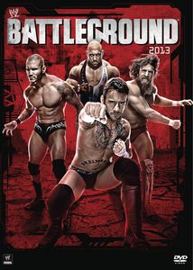 WWE: Battleground 2013