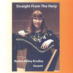 Straight from the Harp