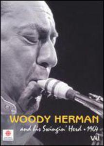 Woody Herman and His Swingin' Herd 1964