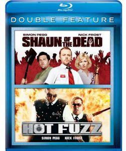 Shaun of the Dead /  Hot Fuzz