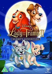 Lady & The Tramp II: Scamp's Adventure [Import]