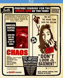Chaos /  Don't Look in the Basement