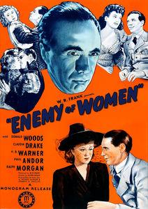 Enemy of Women