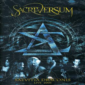 Saevitia Draconis Live 2005 [Import]