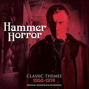 Hammer Horror: Classic Themes 1958-1974 [Import]