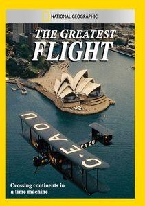 Greatest Flight