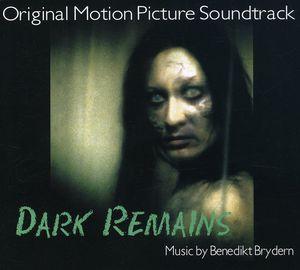 Dark Remains-Original Soundtrack