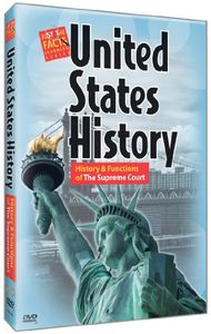 U.S. History : History & Functions of the Supreme