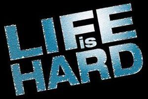 Life Is Hard EP
