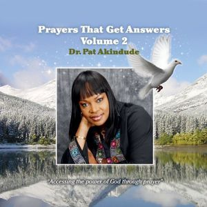 Prayers That Get Answers Vol 2