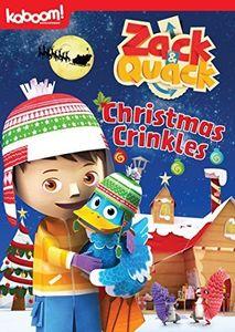 Zack & Quack - Christmas Crinkles