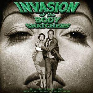 Invasion of the Body Snatchers (Original Soundtrack)