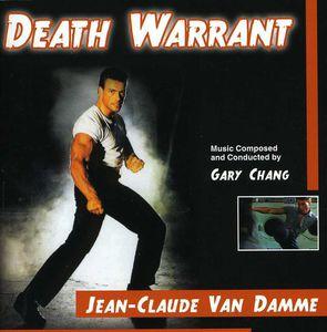 Death Warrant (Original Soundtrack)
