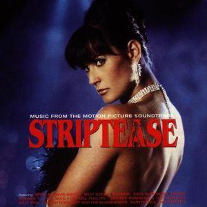 Striptease (Original Soundtrack) [Import]