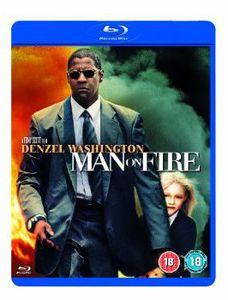 Man on Fire [Import]