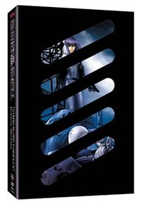 Ghost in the Shell 1: Stand Alone Complex