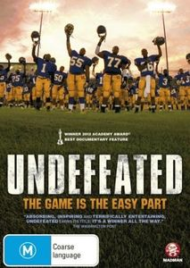 Undefeated [Import]