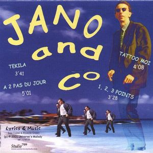 Jano & Co