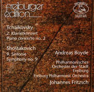 Piano Concerto 2 in G Major Op 44