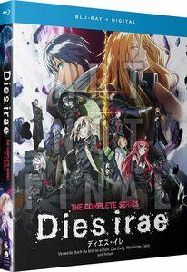 Dies Irae: The Complete Series