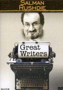 Great Writers Series: Salman Rushdie