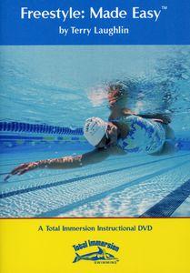 Freestyle Made Easy Swimming Instructional Program