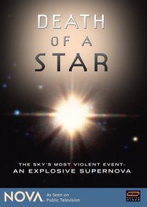 Nova: Death of a Star