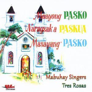 Maayong Pasko Naragsak a Paskua Masayang Pasko