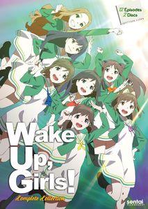 Wake Up Girls TV