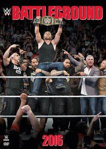 WWE: Battleground