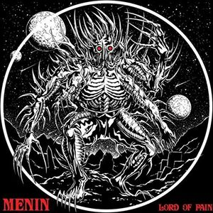 Lord Of Pain [Explicit Content]