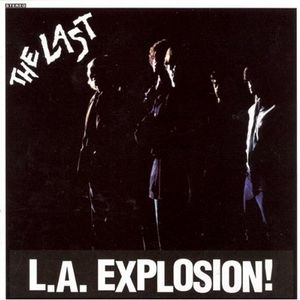 L.A. Explosion