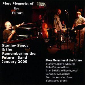 More Memories of the Future