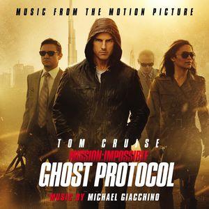 Mission: Impossible: Ghost Protocol (Original Soundtrack)
