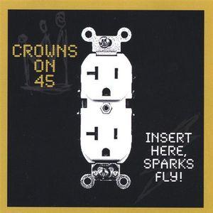 Insert Here Sparks Fly