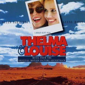 Thelma & Louise (Original Soundtrack) [Import]