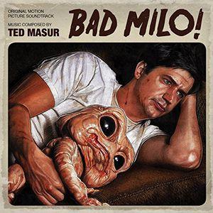 Bad Milo (Original Soundtrack) [Import]