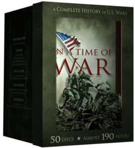 In a Time of War... - A Complete History of US Wars