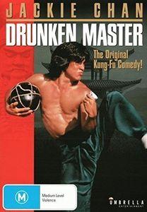 Drunken Master [Import]