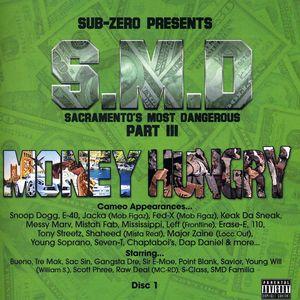 Sub-Zero SMD PT. 3 /  Various