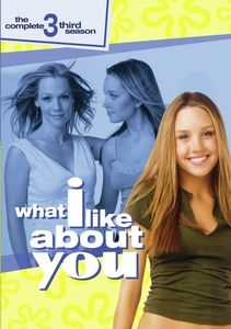 What I Like About You: The Complete Third Season