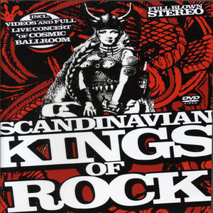 Kings of Rock [Import]