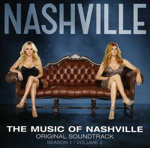 Music of Nashville: Season 1 [Import]