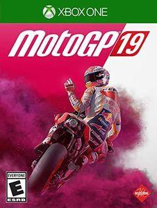 MotoGP 19 for Xbox One
