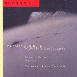 Sounding Landscapes
